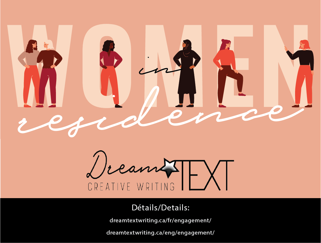 New Program: Women in Residence