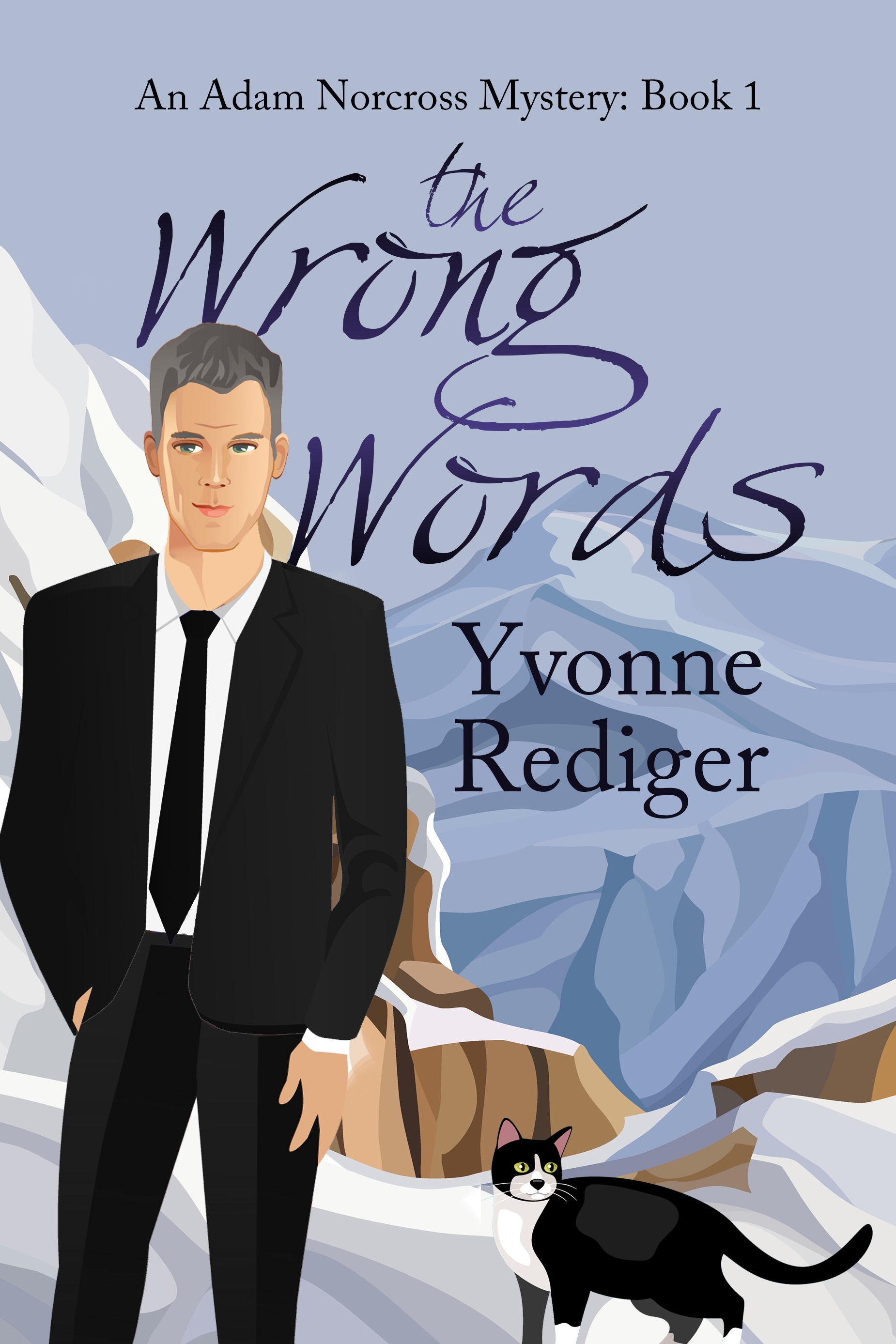 The Wrong Words - New Release