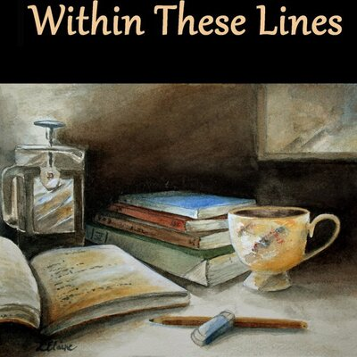 Within These Lines - Poems by The Obsessors - Anthology Launch