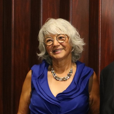 Louise B. Halfe receives 2020 Cheryl & Henry Kloppenburg Award for Literary Excellence