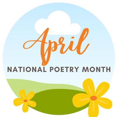 2021 Poetry Month Celebration Video