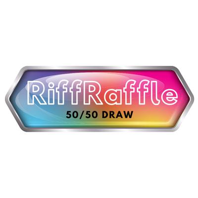 RiffRaffle - 50/50 Draw