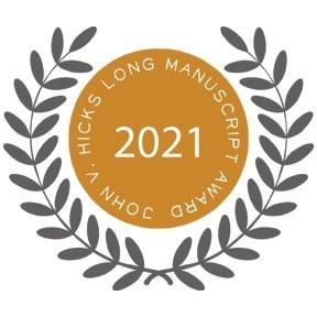 Winners of the 2021 John V. Hicks Long Manuscript Awards in Poetry