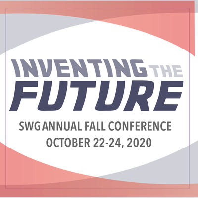 Inventing the Future - That's a wrap!
