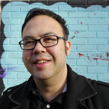 Neil Aitken is next Virtual Writer-in-Residence